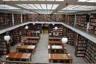Πάτρα - Ξεκίνησε η διάθεση του δανειζόμενου υλικού από την Δημοτική Βιβλιοθήκη