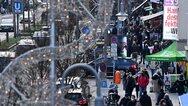 Covid 19: Απίστευτες εικόνες σε Λονδίνο και Γερμανία - «Ξεχύθηκαν» στους δρόμους πριν το νέο lockdown