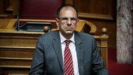 Γεραπετρίτης: 'Τα χρήματα από το Ταμείο Ανάκαμψης αποτελούν ευκαιρία για την ανασυγκρότηση της χώρας'