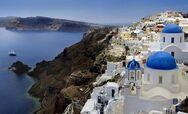 Σαντορίνη: Καλύτερο νησί της Ευρώπης στα αμερικανικά βραβεία «Global Traveller»