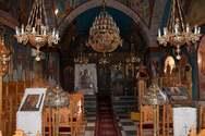 Πάτρα: Το πρόγραμμα των ακολουθιών των ναών για τα Χριστούγεννα