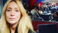 Νάταλι Κάκκαβα: 'Δεν θα ξεχάσω αυτές τις ώρες'