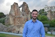 Πάτρα - Ο Βασίλης Κυπραίος από την 'Ανυπότακτη Πολιτεία' απαντά στην 'Ώρα Πατρών'