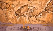 Το doodle της Google τιμά το Σπήλαιο Σωβέ, ένα από τα πιο σημαντικά προϊστορικά μνημεία