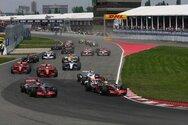 Στον 'πάγο' ξανά οι συζητήσεις για την πίστα F1 στην Χαλανδρίτσα