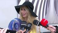 Η Άννα Μαρία Ψυχαράκη στις πρώτες της δηλώσεις μετά τη νίκη της στο Big Brother