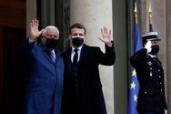Covid 19: Σε απομόνωση ο πρωθυπουργός της Πορτογαλίας μετά το γεύμα με Μακρόν