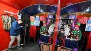 Ισπανία: Ο Άγιος Βασίλης συναντά με... βιντεομηνύματα τα παιδιά λόγω covid