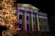 Δημοτικό Θέατρο Πειραιά: Πλημμύρισε χρώματα και μαγικές εικόνες