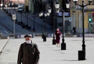 Κορωνοϊός - Ρωσία: Σε 28.948 ανέρχονται τα νέα κρούσματα