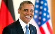 Μπάρακ Ομπάμα - Οι σειρές που τον βοήθησαν να γράψει την αυτοβιογραφία του