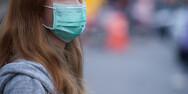 Τα σημάδια της ατμοσφαιρικής ρύπανσης στο δέρμα
