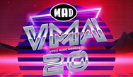 Τα «MAD VMA 2020» έρχονται το Σάββατο 2 Ιανουαρίου στο Mega