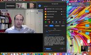 Ολοκληρώθηκε η διαδικτυακή συνάντηση του Πανηπειρωτικού Συλλόγου Πατρών