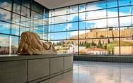 Το μουσείο Ακρόπολης έγινε ψηφιακό
