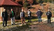 Αχαΐα: Συνάντηση για την ανάπτυξη εναλλακτικών μορφών τουρισμού στις περιοχές του Δήμου Αροανίας
