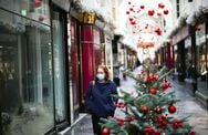 Η τήρηση των μέτρων τα Χριστούγεννα θα κρίνει πώς θα γιορτάσουμε την Πρωτοχρονιά