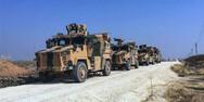 Τουρκία - Παρατείνει για 18 μήνες την παρουσία των στρατευμάτων της στη Λιβύη