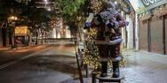 SMS και όταν φεύγουμε από το ρεβεγιόν - Οδηγός για τα Χριστούγεννα