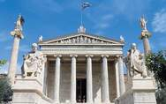 Ο Πατρινός Νικόλαος Κουτσονίκος - Κουλουμπής βραβεύτηκε από την Ακαδημία Αθηνών