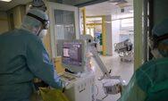 Κορωνοϊός: 937 νέα κρούσματα και 62 θάνατοι