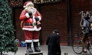 Πάτρα: 'Βουβή' παραμονή Χριστουγέννων χωρίς κάλαντα και μελωδίες