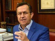 Νίκος Νικολόπουλος: 'Το κόκκινο μέτωπο δεν αντέχει την αντιπολίτευση'