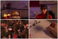 'Η μαγεία των Χριστουγέννων' - Ένα βίντεο που γυρίστηκε στην Πάτρα και ξετυλίγεται σαν παραμύθι