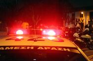 Επέμβαση της αστυνομίας στην Κάτω Αχαΐα για γιορτή στα Τσιγγάνικα