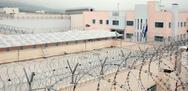 Πέντε κρατούμενοι τραυματίες σε άγρια συμπλοκή στις Φυλακές Δομοκού