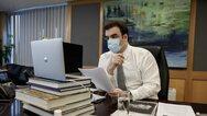 Πιερρακάκης: Οι πολίτες θα μπορούν να αλλάξουν το ραντεβού τους για το εμβόλιο
