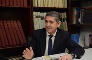 Γρ. Αλεξόπουλος: «Να απολογηθεί στο Συμβούλιο o Δήμαρχος»