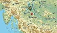 Κροατία: Ισχυρός σεισμός 5,2 Ρίχτερ στα κεντρικά της χώρας