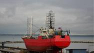 Ρωσικό αλιευτικό ναυάγησε στη θάλασσα Μπάρεντς - 17 αγνοούμενοι