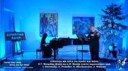 Πάτρα - Συναυλία με έργα για πιάνο και βιολί από το Δημοτικό Ωδείο (video)