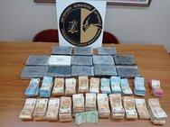 Έφερνε στην Ελλάδα πάνω από 14 κιλά κοκαΐνης μέσα από το λιμάνι της Πάτρας (pics+video)