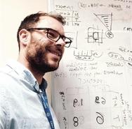 Γιάννης Σταθόπουλος: Ο Πατρινός επιστήμονας που εργάζεται στο μεγαλύτερο ερευνητικό κέντρο της γης