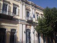 Οικονομική Επιτροπή Δήμου Πατρέων - Δύο παρατάξεις ψήφισαν λευκό για το θέμα της σίτισης μαθητών