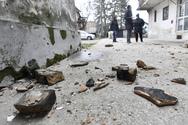 Σεισμός στην Κροατία: Τουλάχιστον έξι άνθρωποι έχασαν τη ζωή τους