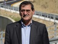 Κ. Πελετίδης για νέα χρονιά: 'Χρειάζεται πίστη στο δίκιο, αισιοδοξία, ενότητα και αγώνας'