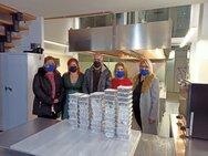 Πάτρα: Με επιτυχία η δράση 'Διατροφική και Πολιτιστική Κληρονομιά: Υγεία και Ηπειρώτικη πίτα' (φωτο)