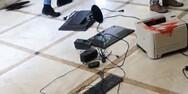Επίθεση στον πρύτανη της ΑΣΟΕΕ: Προθεσμία έλαβαν οι κατηγορούμενοι