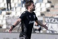 Ο ΠΑΟΚ ανακοίνωσε την επιστροφή του Λάζαρου Λάμπρου