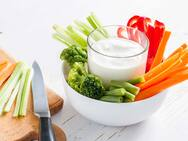 Υγιεινά σνακ για βραδινό τσιμπολόγημα