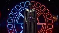 Ο Νταρθ Βέιντερ ο απόλυτος κακός του Star Wars