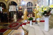 Με λαμπρότητα ετελέσθη η πρωτοχρονιάτικη Θ. Λειτουργία του Μεγάλου Βασιλείου στον Μητροπολιτικό Ι. Ναό Αγίου Στεφάνου Παρισίων (φωτο)