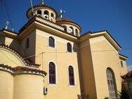 Πάτρα: Κλειστός για 3 ημέρες ο Ιερός Ναός του Αγίου Νεκταρίου
