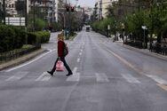 Πέτσας - Kορωνοϊός: Γενικό lockdown για μία εβδομάδα σε όλη τη χώρα