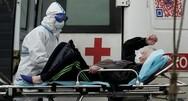 Ρωσία - Κορωνοϊός: Στους 447 οι νεκροί το τελευταίο 24ωρο - 26.301 τα νέα κρούσματα