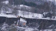 Νορβηγία: Στους έξι οι νεκροί από την κατολίσθηση - Αγνοούνται άλλα τέσσερα άτομα